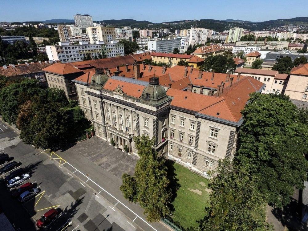 Університет Павла Йозефа Шафарика