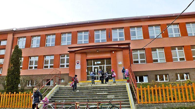 Среднее образование в Словакии