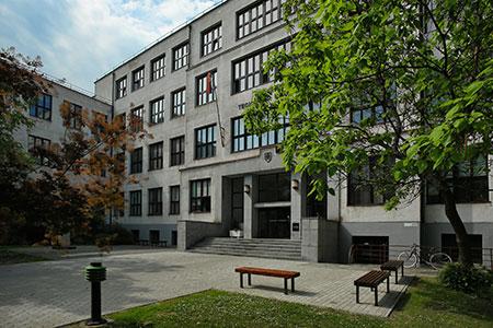 Словацький технічний університет в Братиславі