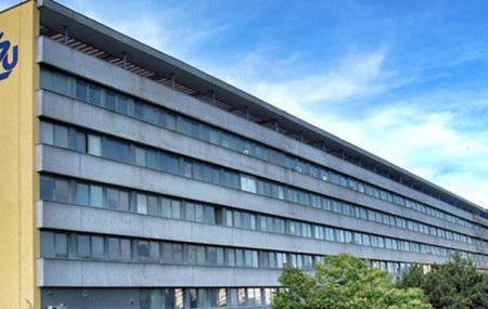 Словацкий медицинский университет в Братиславе