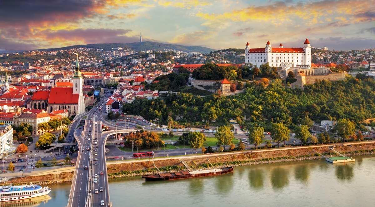 Міста Словаччини: по населенню, найкрасивіші і найкращі для життя